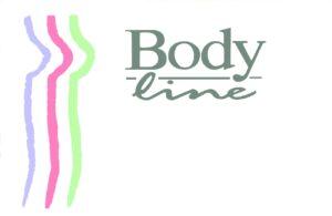 Bodyline Cosmetic GmbH Logo